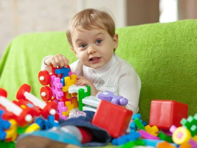 Кашель у ребенка 3 года, чем лечить