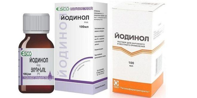 6 эффективных препаратов против грибка ногтей