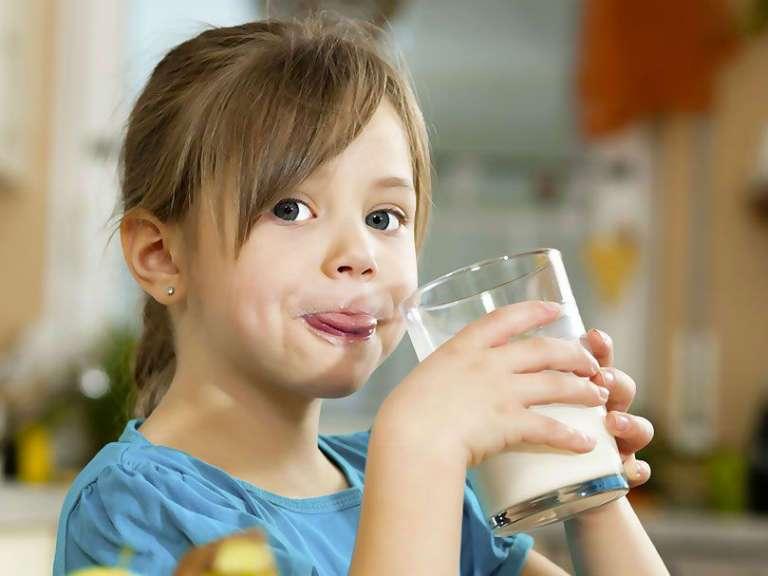 Средства от сухого кашля для детей