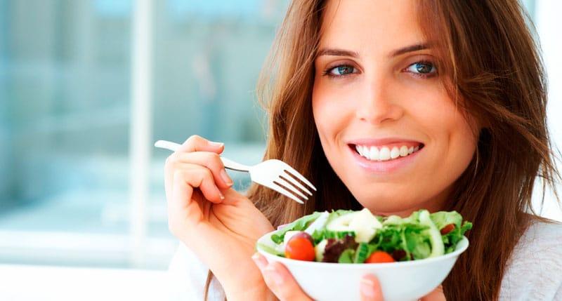 Витаминная еда