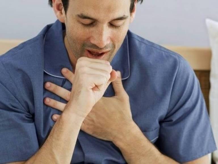 Лечение сухого кашля у взрослых, лекарства